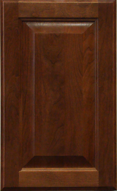 Alder Raised Panel - H4
