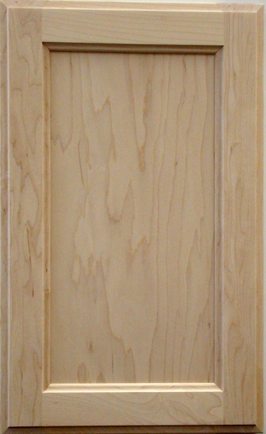 Refacing with Pre-finished Cabinet Doors: A Sensible Short Cut