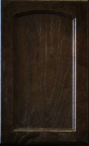 Oak Raised Panel - HT